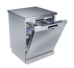 dishwasher repair mansfield tx